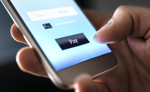 Electronic filing and payment systems