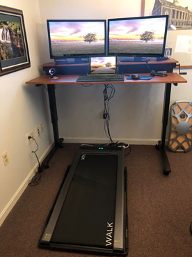 Workout Office