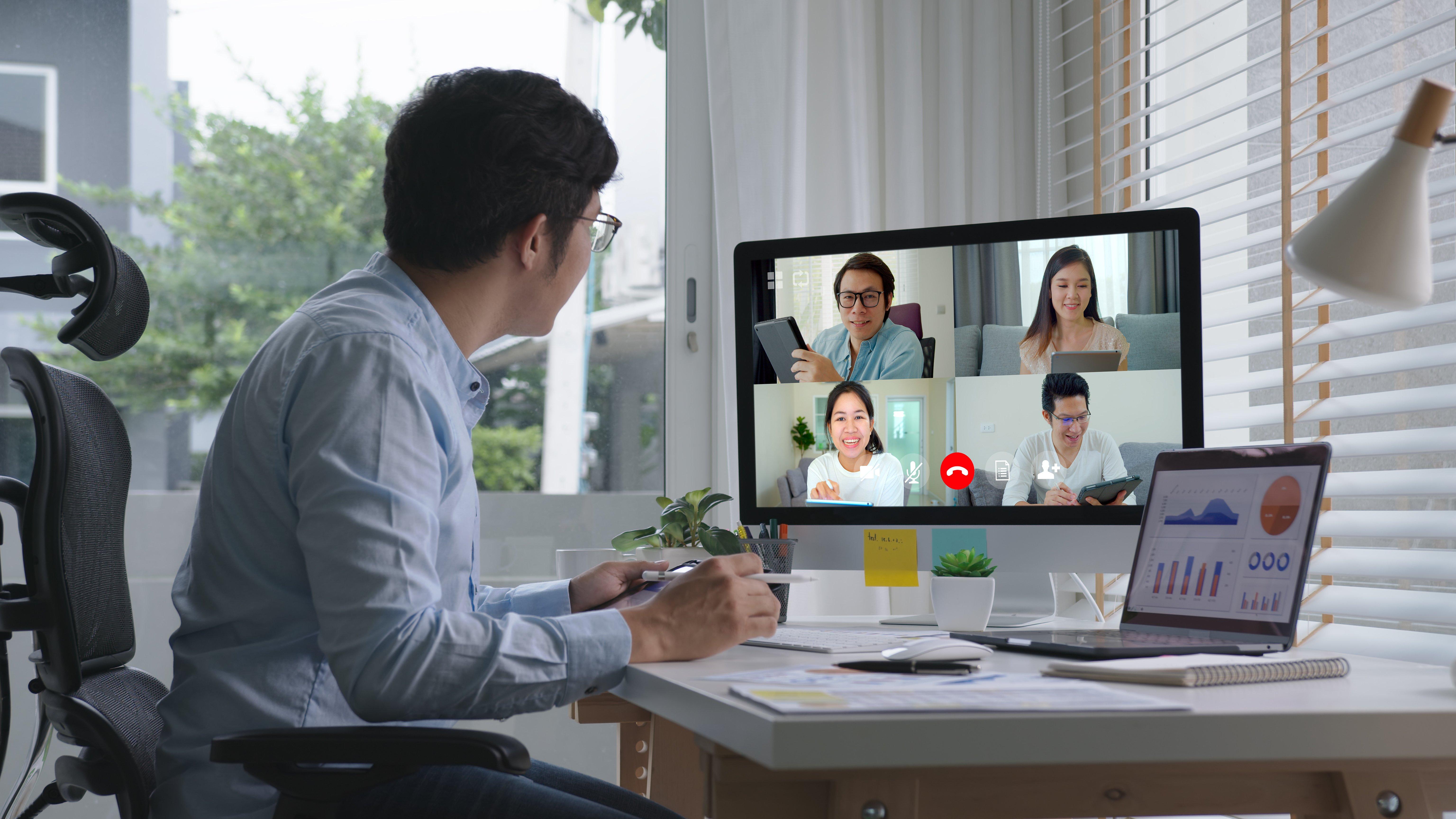 Collaboration technology