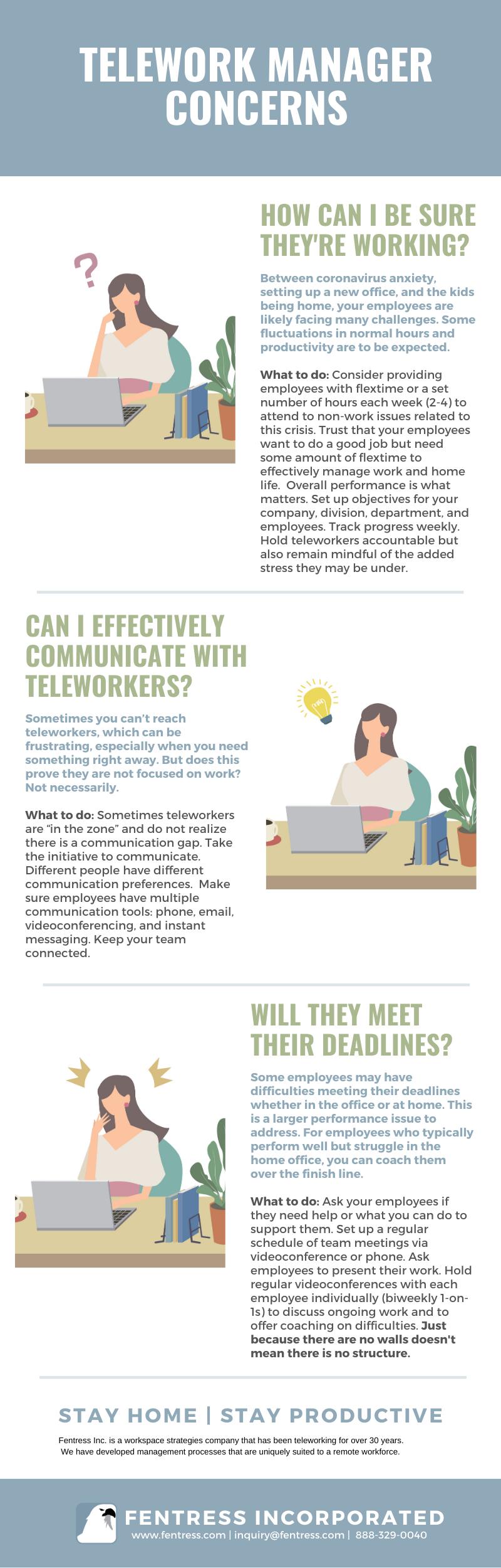 Telework Manager Concerns v3