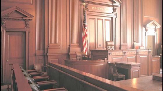 The Courtroom Set: A Vital Part of Courthouse Planning