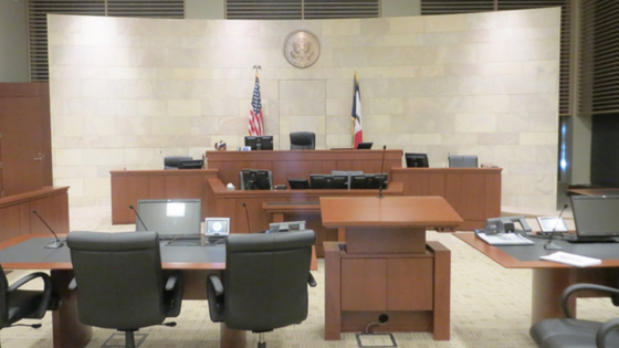 Is Your Courtroom User-Friendly?