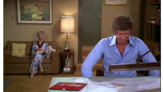 Home Office Design Tips from The Brady Bunch? Groovy!