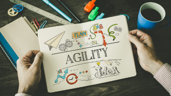 Is the Agile Workplace Here to Stay?