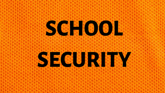 Orange is the New Beacon of School Safety
