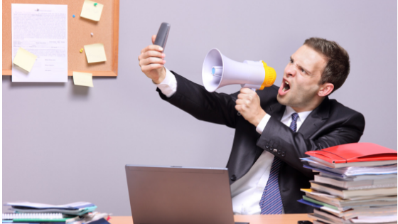 Open Office Antics Getting You Down? Follow These Tips