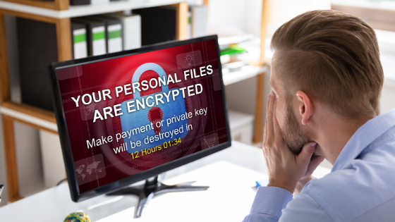 Ransomware_Blog Title