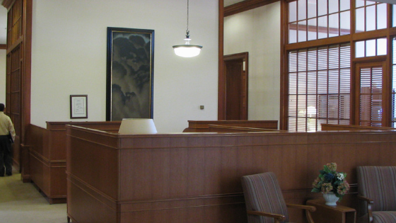 Three Benefits of Collegial Judges' Chambers