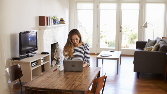 Telework Can Be Lonely: How Remote Workers Can Manage Their Isolation