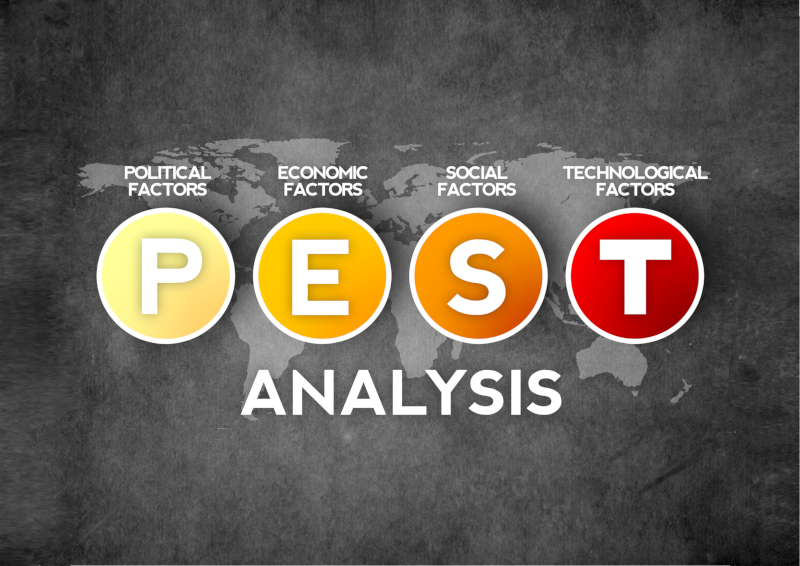 PEST Analysis: Planning for the Future of Your Court