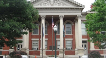 Augusta County Circuit Court
