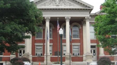 Augusta County Circuit Court