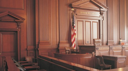 U.S. Courts: Long-Range Facility Planning Process