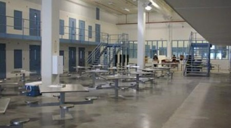 Office of the Federal Detention Trustee: Detention Needs Assessment