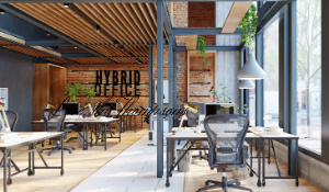 12 Things You Should Know when Setting Up a Hybrid Office