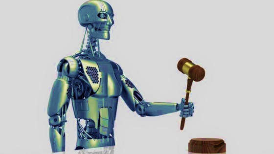 Back to the Future: How Will Technology Shape Our Courtrooms?