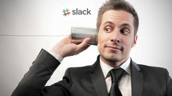 Take Up the Slack: Improve Communications with Remote Teams