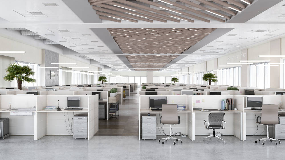 Will you still need office space after the pandemic?