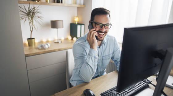 Successful telework Tips